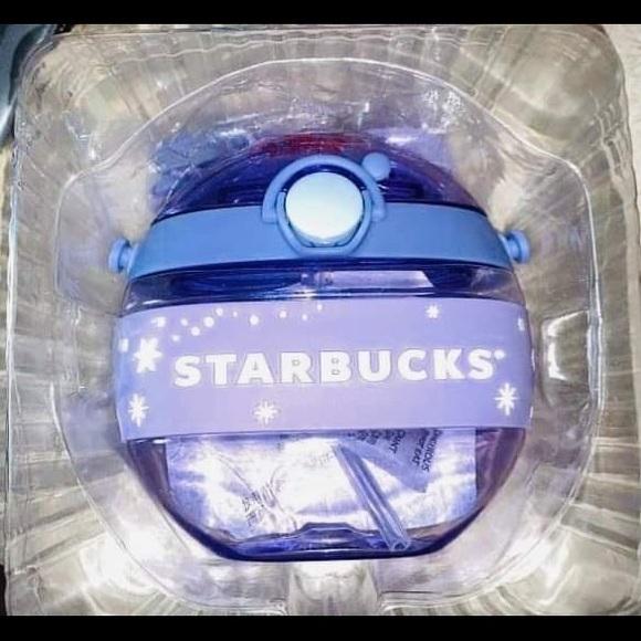 "Starbucks over seas 2021 canteen ""cup"""
